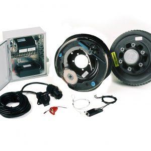 Electric Brake System
