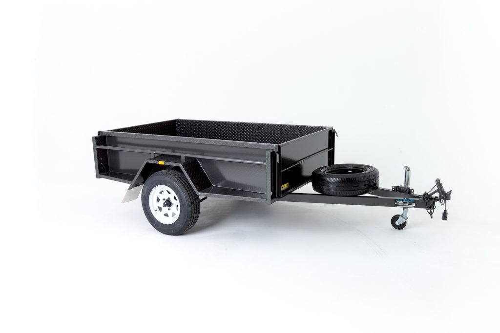 Box Trailer Jst Trailers Top Quality Australian Made